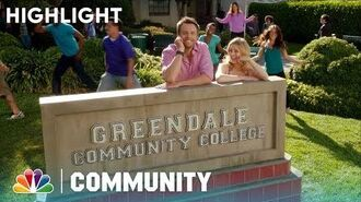 We're Gonna Finally Be Fine! - Community (Episode Highlight)