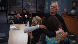 1x20-Study Group Hug
