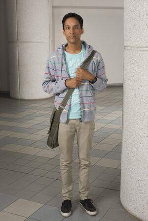 S1-Abed Nadir