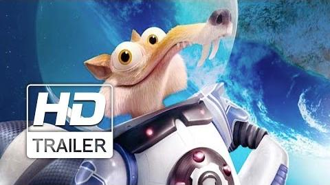 A Era do Gelo O Big Bang Segundo Trailer Oficial Dublado HD