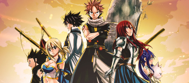 Mainpage-fairy tail