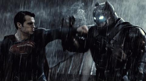 Bleubird/Tour Guiado: Batman x Superman - A Origem da Justiça