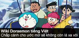 Nổi bật - Wiki Doraemon