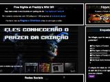 Bleubird/Projeto do mês de abril: Five Nights at Freddy's