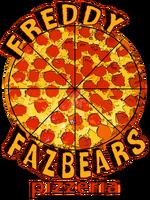 Freddy fazbear s pizzeria logo by xerinex-d8jfb3b (1)