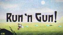 Cuphead - Run 'n' Gun copy