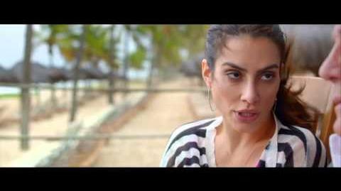 Qualquer Gato Vira Lata 2 Trailer Oficial