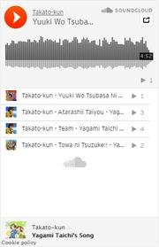 Sample SoundCloud