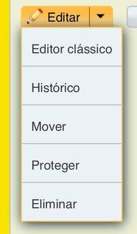 Editar - Mover - Fábrica Subterrânea - Wiki Ristar