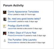 Forumact