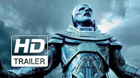 X-Men Apocalipse Trailer Oficial Legendado HD