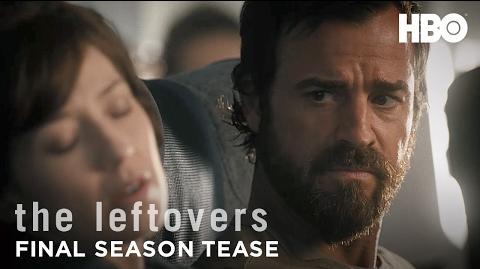 The Leftovers Final Season Tease – Mature Content (HBO)