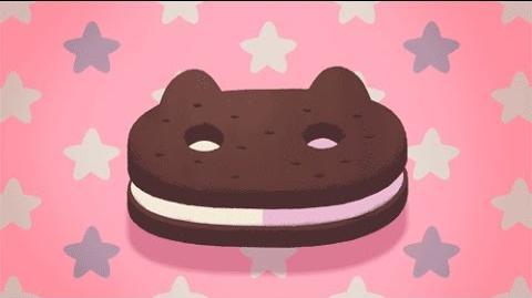 Steven Universo - Biscoito Gatinho