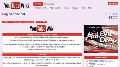Youtube-wiki