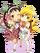 Utx/Divulgação Wiki Bakemonogatari/Monogatari Series