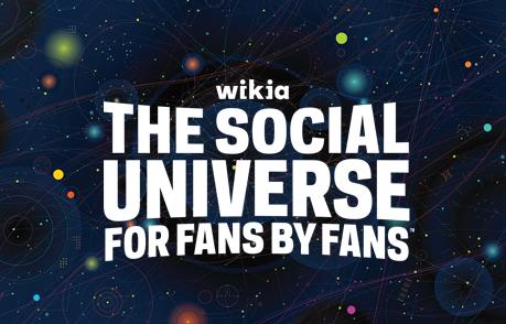 The Social Universe of Fandom