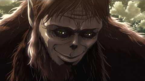 TVアニメ「進撃の巨人」Season 2 PV 第1弾