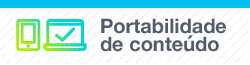 Content Portability wordmark
