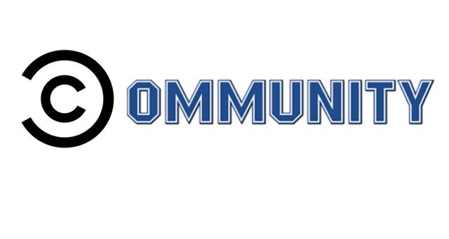 Community Comedy Logo