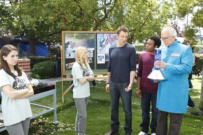 2x2 Jeff, Troy, Pierce, Annie, Britta