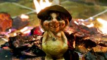RCT-Norwegian troll