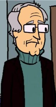 Deans cartoon pierce