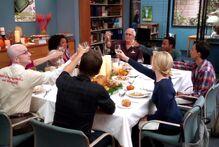 4X5 Study group Thanksgiving