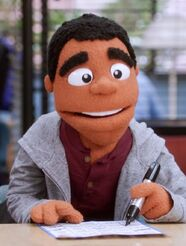 Puppet Troy