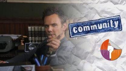 Community Duas Dublagens (TV Paga e Streaming)