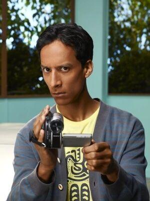 Community-Abed-season2