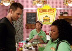 4X6 Et tu Shirley