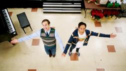 RHM-Glee!