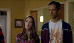Abed annie