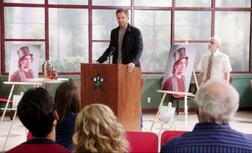Jeff at the podium