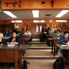 Sala de Antropologia