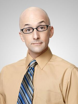 Craig Pelton Season One