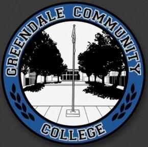Greendale Old Logo