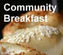 Community Breakfast Wiki