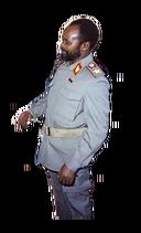 Samora Machel in Germany