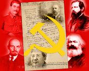 Communism Desktop Wallpaper by ptrferdinand