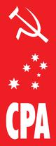 Communist Party of Australia logo (2000 version)