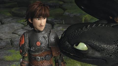 "HOW TO TRAIN YOUR DRAGON 2 - ""Dragon Sanctuary (Extended)"" Clip-0"