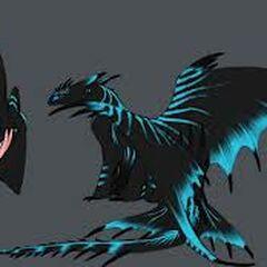 Galería Fan Art Cómo Entrenar A Tu Dragón Wiki Fandom Powered By