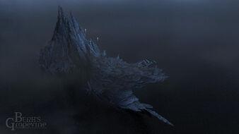 Isla de los Marginados