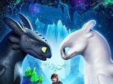 Cómo Entrenar a tu Dragón 3: El Mundo Oculto