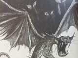 Vampire Spydragon