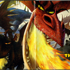 Sección de los Dragones