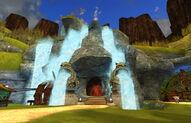 School of Dragons Hatchery