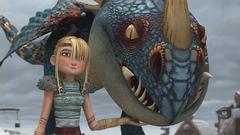Astrid y Torméntula =3