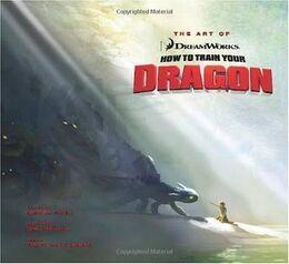 Arte de como entrenar a tu dragón